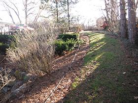 Duckett Landscaping LLC