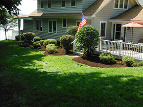 Duckett Landscaping LLC